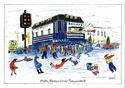 Winter, Baileys Corner