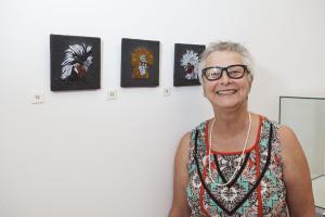 Denise Chard